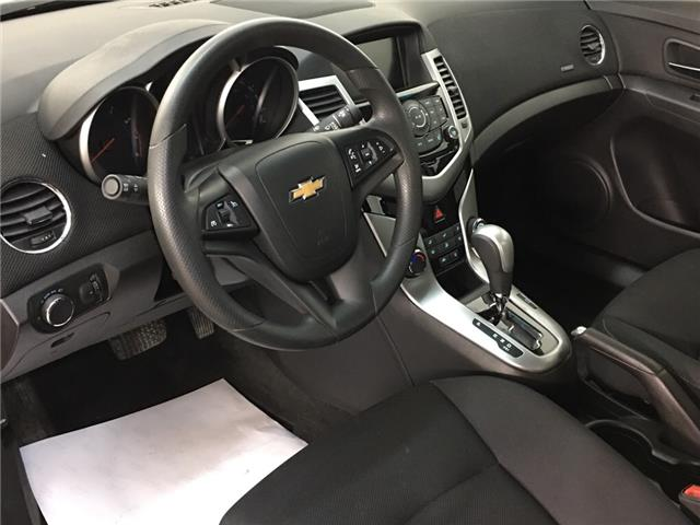 2015 Chevrolet Cruze 1LT (Stk: 35229J) in Belleville - Image 16 of 28