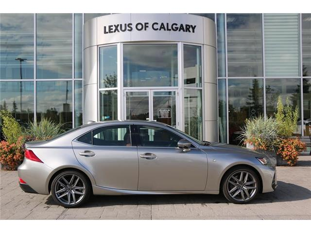 2018 Lexus IS 350 Base (Stk: 3974A) in Calgary - Image 2 of 12