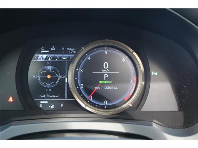 2018 Lexus IS 350 Base (Stk: 3974A) in Calgary - Image 10 of 12