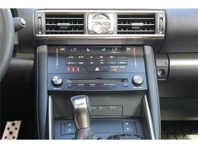 2018 Lexus IS 350 Base (Stk: 3974A) in Calgary - Image 11 of 12