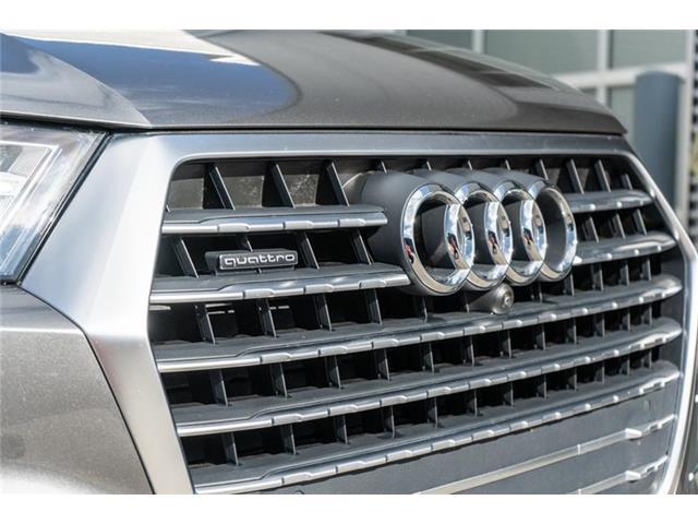 2019 Audi Q7 55 Progressiv (Stk: N5068) in Calgary - Image 3 of 18