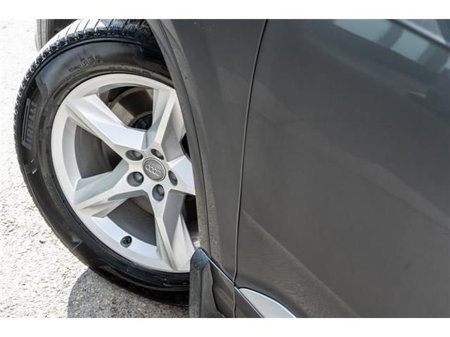 2019 Audi Q7 55 Progressiv (Stk: N5068) in Calgary - Image 4 of 18