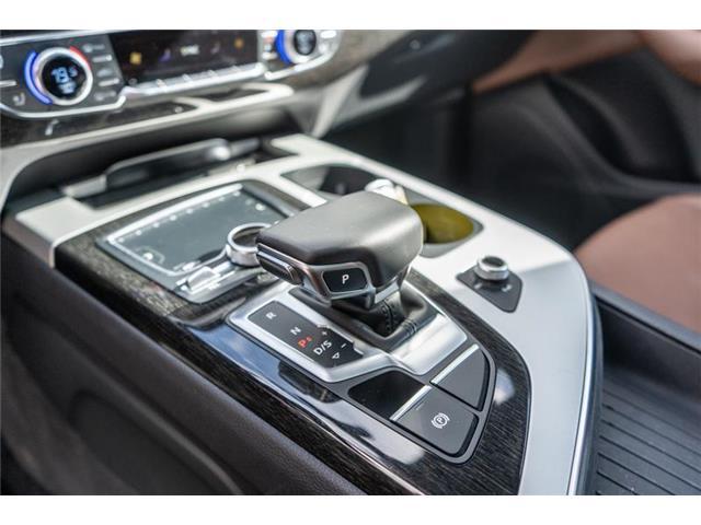 2019 Audi Q7 55 Progressiv (Stk: N5068) in Calgary - Image 11 of 18