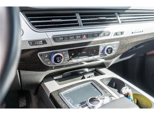 2019 Audi Q7 55 Progressiv (Stk: N5068) in Calgary - Image 12 of 18