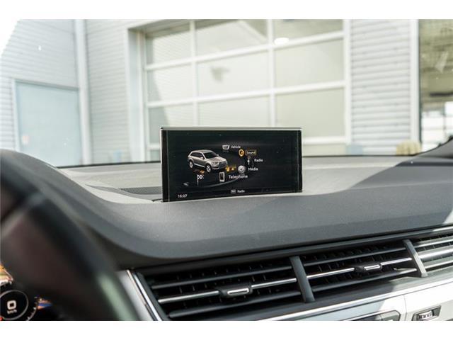 2019 Audi Q7 55 Progressiv (Stk: N5068) in Calgary - Image 13 of 18