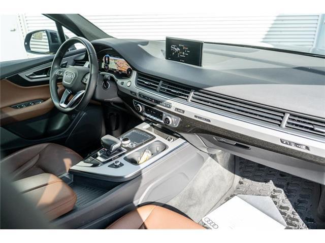 2019 Audi Q7 55 Progressiv (Stk: N5068) in Calgary - Image 18 of 18
