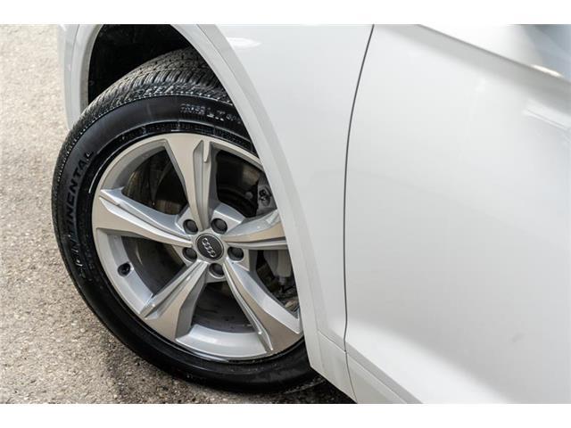 2018 Audi Q5 2.0T Progressiv (Stk: N5319A) in Calgary - Image 4 of 18