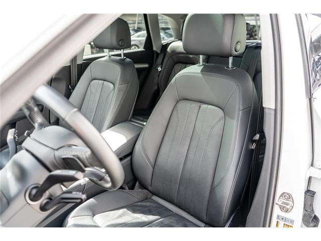 2018 Audi Q5 2.0T Progressiv (Stk: N5319A) in Calgary - Image 14 of 18
