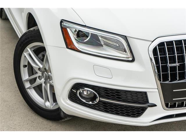 2016 Audi Q5 2.0T Progressiv (Stk: U0753) in Calgary - Image 2 of 18