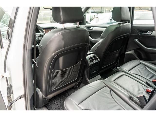 2016 Audi Q5 2.0T Progressiv (Stk: U0753) in Calgary - Image 15 of 18