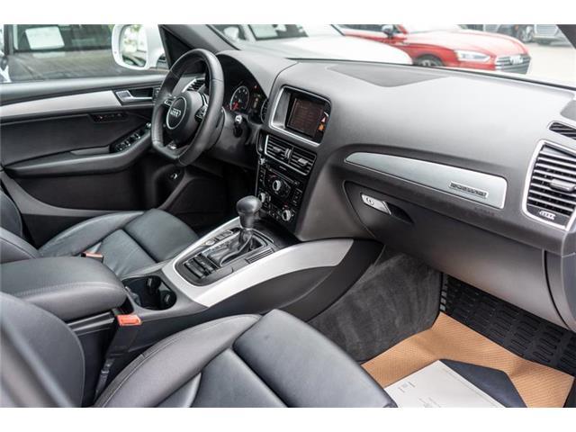 2016 Audi Q5 2.0T Progressiv (Stk: U0753) in Calgary - Image 18 of 18