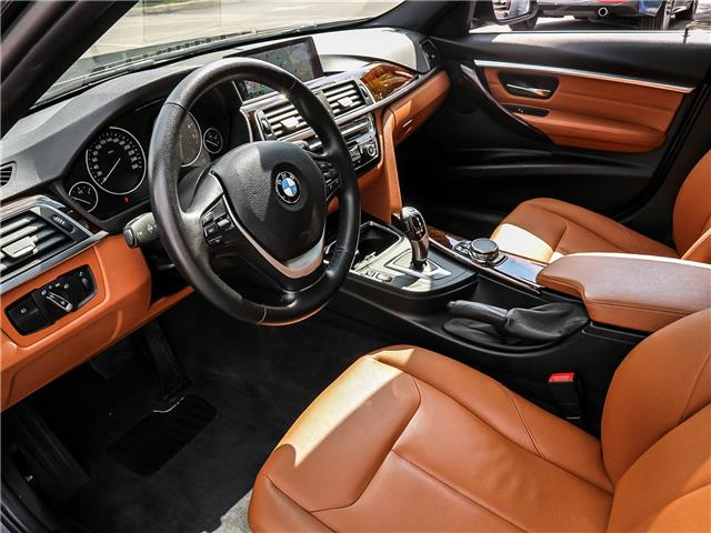 2016 BMW 328i xDrive (Stk: P9101) in Thornhill - Image 9 of 30
