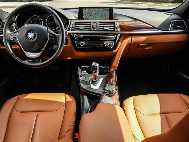 2016 BMW 328i xDrive (Stk: P9101) in Thornhill - Image 11 of 30