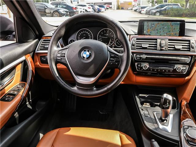 2016 BMW 328i xDrive (Stk: P9101) in Thornhill - Image 12 of 30