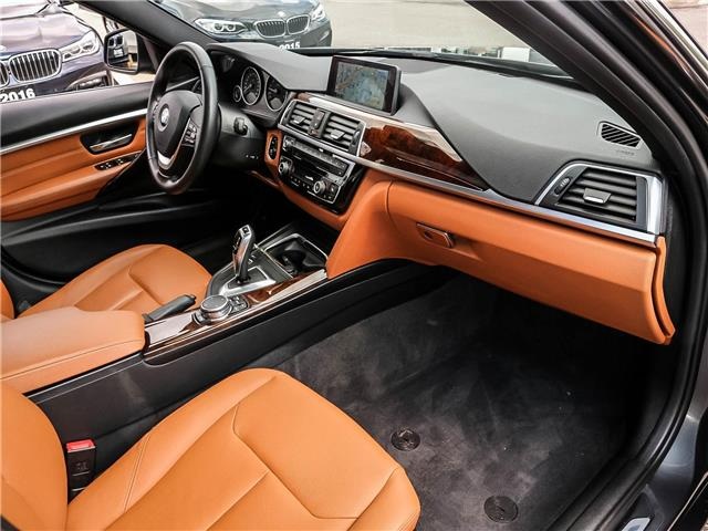 2016 BMW 328i xDrive (Stk: P9101) in Thornhill - Image 15 of 30