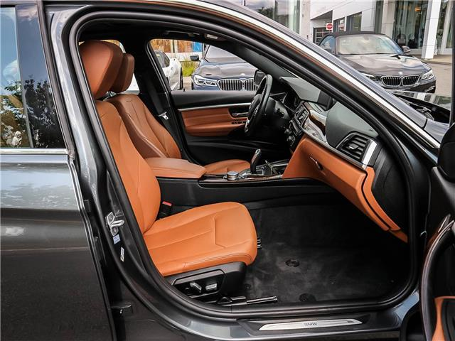 2016 BMW 328i xDrive (Stk: P9101) in Thornhill - Image 16 of 30