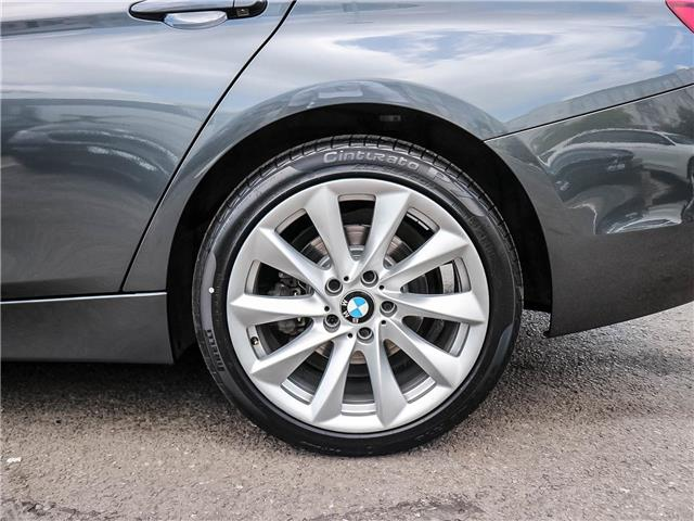 2016 BMW 328i xDrive (Stk: P9101) in Thornhill - Image 21 of 30