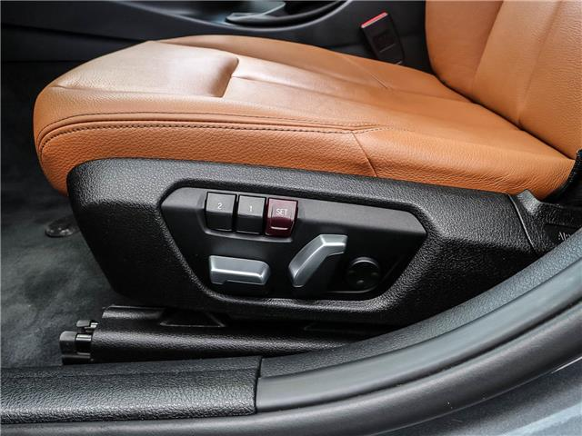 2016 BMW 328i xDrive (Stk: P9101) in Thornhill - Image 24 of 30