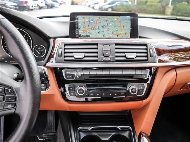2016 BMW 328i xDrive (Stk: P9101) in Thornhill - Image 26 of 30