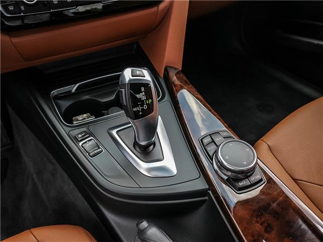 2016 BMW 328i xDrive (Stk: P9101) in Thornhill - Image 27 of 30