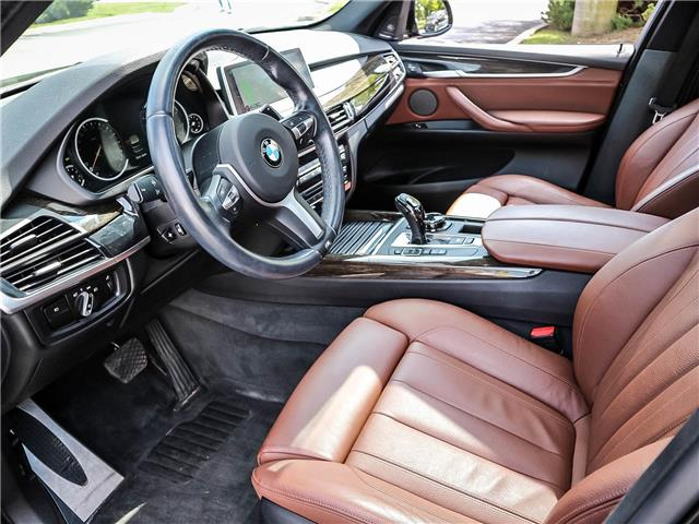 2015 BMW X5 xDrive35i (Stk: P9142) in Thornhill - Image 10 of 24