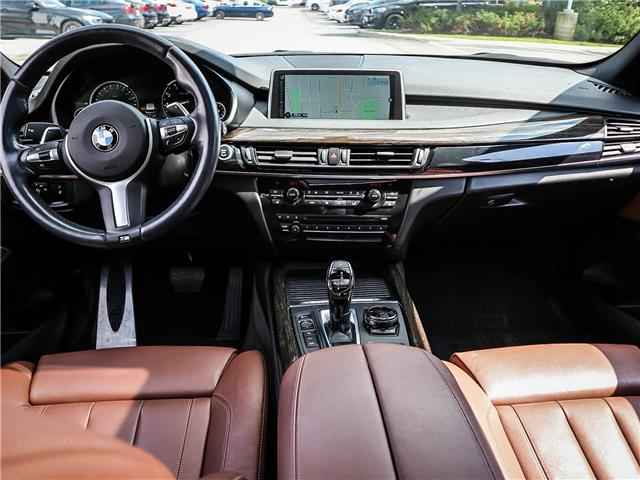 2015 BMW X5 xDrive35i (Stk: P9142) in Thornhill - Image 12 of 24