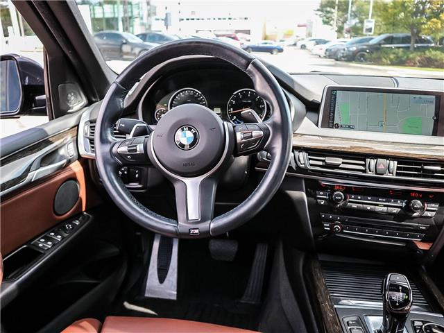 2015 BMW X5 xDrive35i (Stk: P9142) in Thornhill - Image 13 of 24