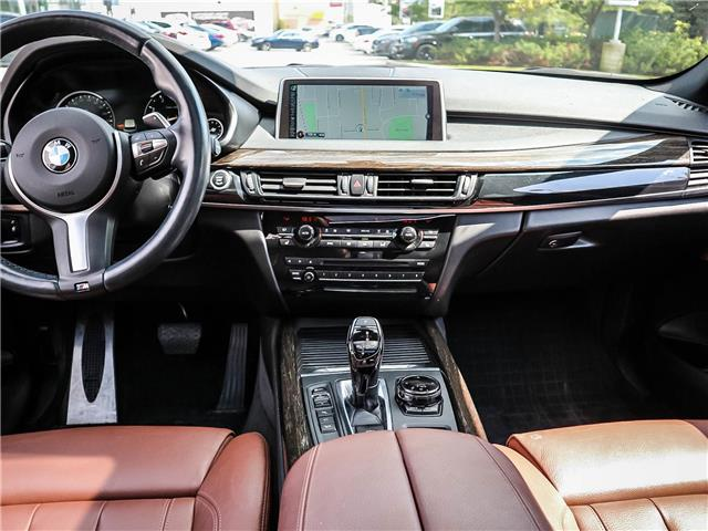 2015 BMW X5 xDrive35i (Stk: P9142) in Thornhill - Image 14 of 24