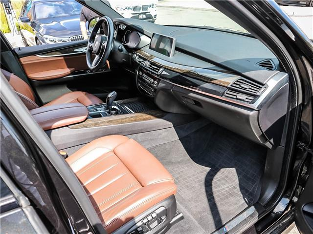 2015 BMW X5 xDrive35i (Stk: P9142) in Thornhill - Image 16 of 24