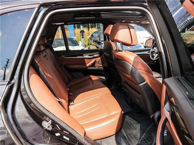 2015 BMW X5 xDrive35i (Stk: P9142) in Thornhill - Image 18 of 24
