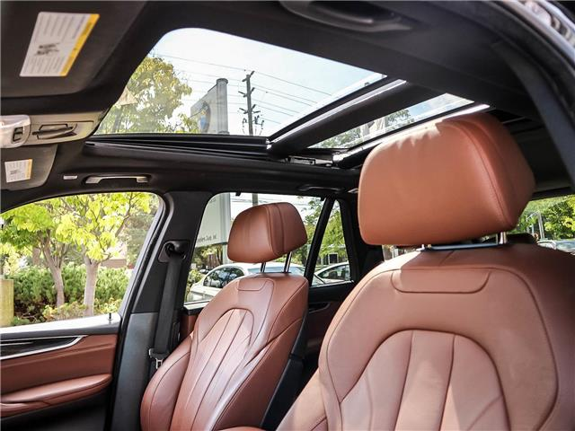 2015 BMW X5 xDrive35i (Stk: P9142) in Thornhill - Image 21 of 24