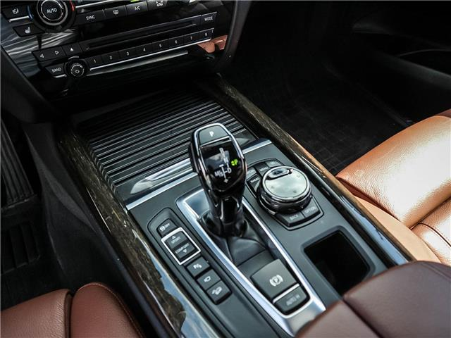 2015 BMW X5 xDrive35i (Stk: P9142) in Thornhill - Image 23 of 24