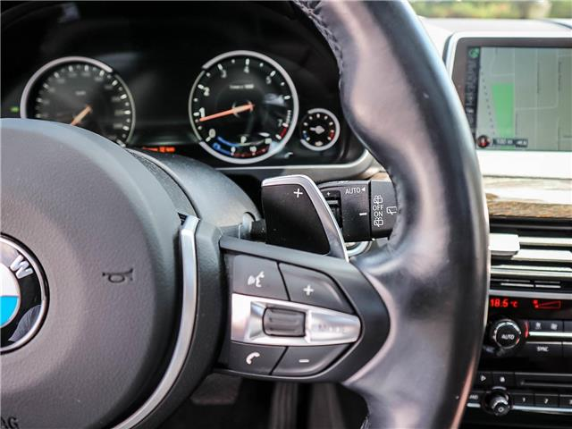 2015 BMW X5 xDrive35i (Stk: P9142) in Thornhill - Image 24 of 24