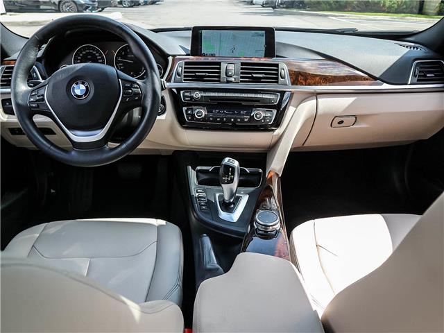 2016 BMW 328i xDrive (Stk: P9152) in Thornhill - Image 12 of 29