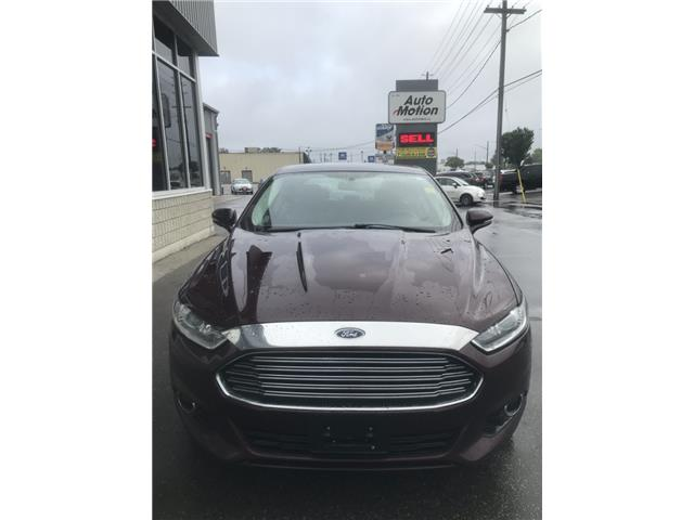 2013 Ford Fusion SE (Stk: 191007) in Chatham - Image 3 of 25