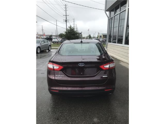2013 Ford Fusion SE (Stk: 191007) in Chatham - Image 4 of 25