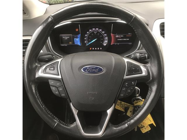 2013 Ford Fusion SE (Stk: 191007) in Chatham - Image 5 of 25