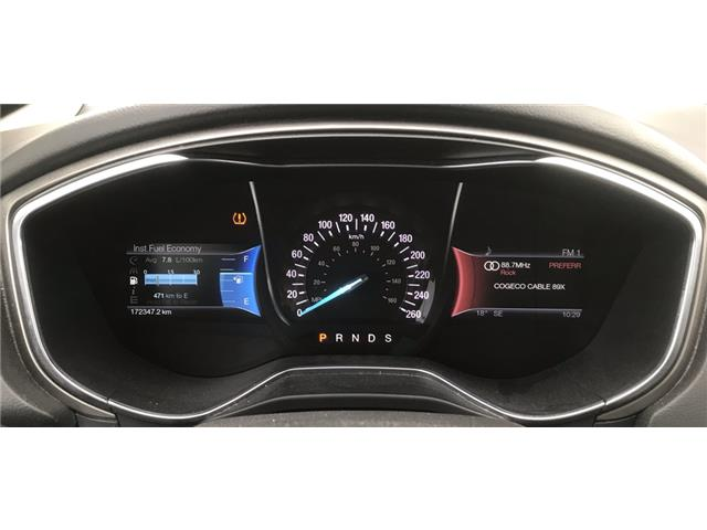 2013 Ford Fusion SE (Stk: 191007) in Chatham - Image 6 of 25