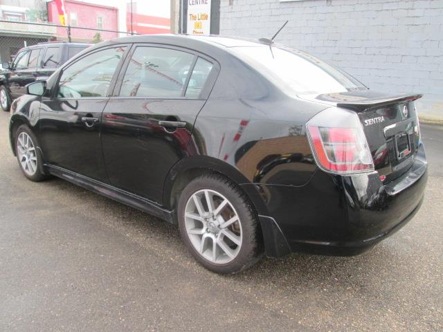 2009 Nissan Sentra SE-R (Stk: pt414) in Saskatoon - Image 3 of 20