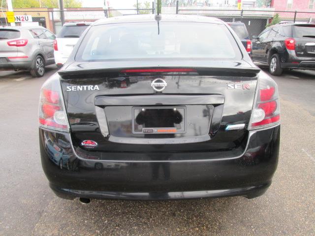 2009 Nissan Sentra SE-R (Stk: pt414) in Saskatoon - Image 4 of 20