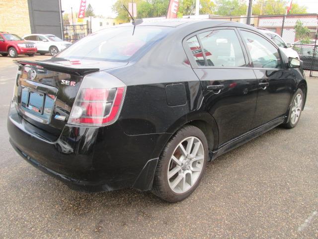 2009 Nissan Sentra SE-R (Stk: pt414) in Saskatoon - Image 5 of 20