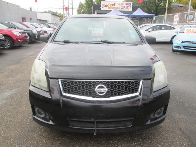 2009 Nissan Sentra SE-R (Stk: pt414) in Saskatoon - Image 7 of 20