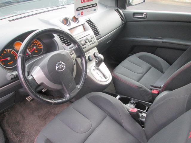 2009 Nissan Sentra SE-R (Stk: pt414) in Saskatoon - Image 12 of 20