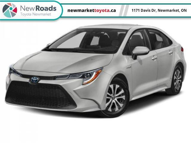 2020 Toyota Corolla Hybrid Base (Stk: 34680) in Newmarket - Image 1 of 1
