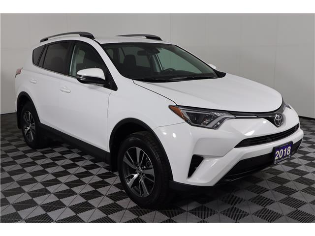 2018 Toyota RAV4 LE 2T3BFREV0JW757218 U-0606 in Huntsville