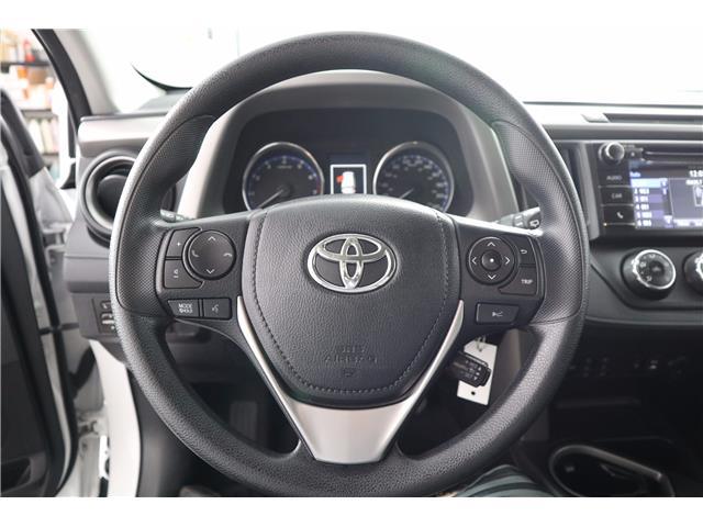 2018 Toyota RAV4 LE (Stk: U-0606) in Huntsville - Image 19 of 31
