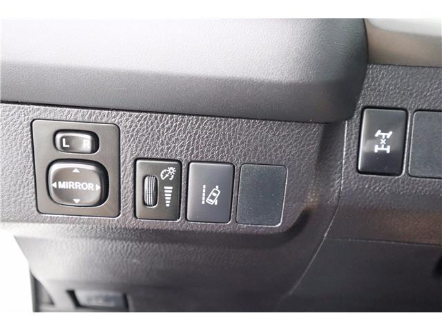 2018 Toyota RAV4 LE (Stk: U-0606) in Huntsville - Image 23 of 31
