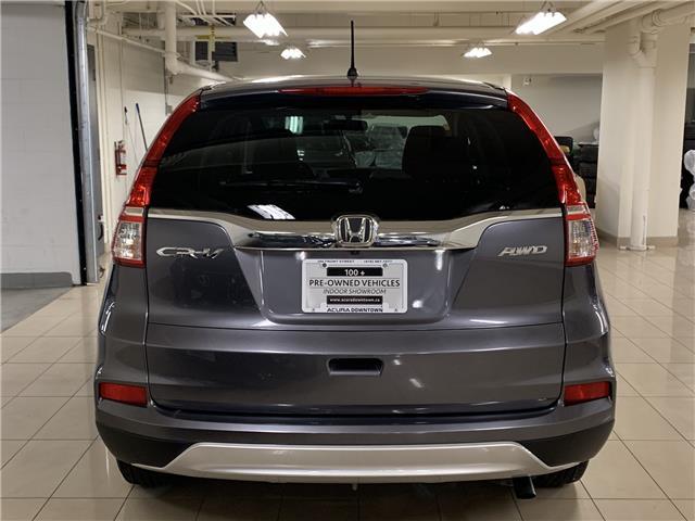 2016 Honda CR-V EX (Stk: AP3236) in Toronto - Image 4 of 31