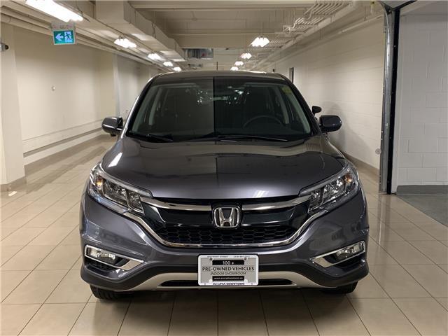 2016 Honda CR-V EX (Stk: AP3236) in Toronto - Image 8 of 31