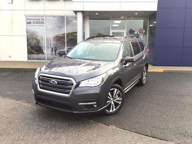 2020 Subaru Ascent Limited (Stk: S4028) in Peterborough - Image 1 of 22
